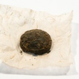 Organic Fair Trade Antique Shu Pu-Erh from Infinitea Teahouse