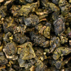 milky oolong from Chado