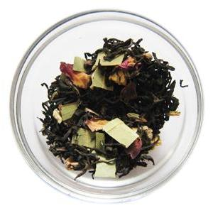 Ayurvedic Balance Chai from auraTeas