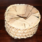 Liu-An 250g basket, 2007 production. from The Phoenix Collection