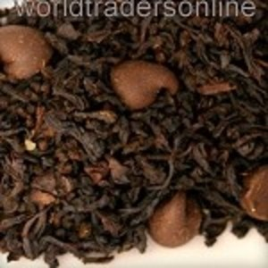 Swiss Chocolate Dessert Organic Black from Tea Attic