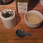 Purple Silver Needle White Tea from The Tea Zone & Camellia Lounge
