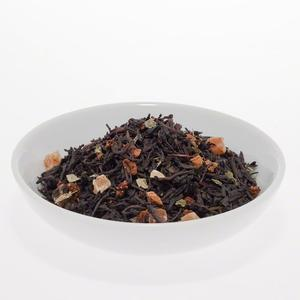Wild Strawberry Black Tea from Tropical Tea Company