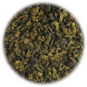 Green Oolong 5th Grade from Ten Ren