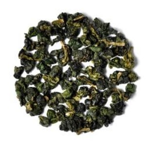 2012 Spring Harvest Imperial Green Oolong from Imperial Tea Court