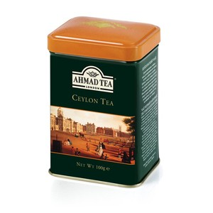Ceylon Tea from Ahmad Tea London
