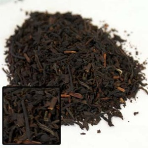 Morgan Blend Tea from Simpson & Vail