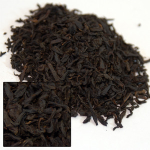 China Lapsang Souchong Tea from Simpson & Vail