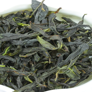 2011 SPRING MT. WUDONG IMPERIAL DA WU YE (BIG BLACK LEAF) PHOENIX DANCONG OOLONG from JAS eTea
