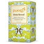 Three Fennel from Pukka
