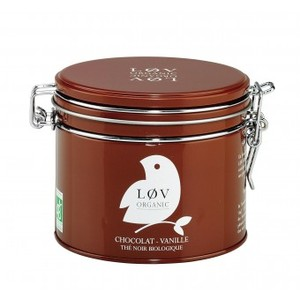 Chocolate Vanilla from Løv Organic