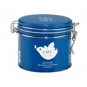 Lov is Zen from Lv Organic