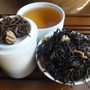 Maple Pecan Oolong from Butiki Teas