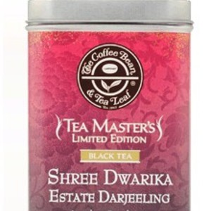 Shree Dwarika Estate Darjeeling from The Coffee Bean &amp; Tea Leaf