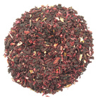 Hibiscus Tea from The Metropolitan Tea Company