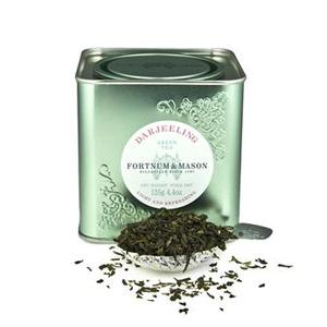 Darjeeling Green Tea from Fortnum & Mason