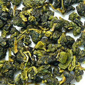 Lishan Cui Feng Oolong from T-Oolongtea