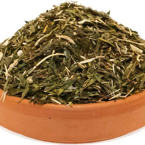 Vanilla Mint Sencha from Maya Tea Company