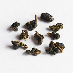Alishan High Mountain Oolong from Canton Tea Co
