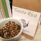 Toasta Rica from Mad Pots of Tea