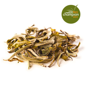 Sandakphu Spring White Tea from Rare Tea Republic