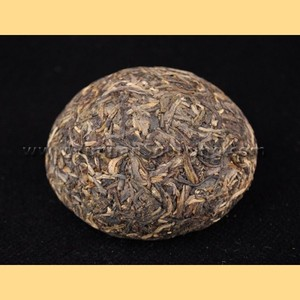 "2003 Yong Pin Hao ""Yin Hao Tuo"" from Yunnan Sourcing"