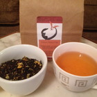 Peach HoppiTea from Butiki Teas