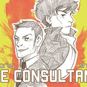 The Consultants from Custom-Adagio Teas