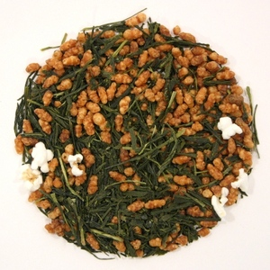 Genmaicha from Zen Tea