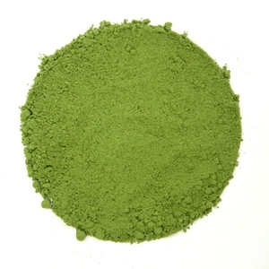 Matcha organic 40g can from Zen Tea