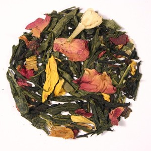 Arabian Night from Zen Tea