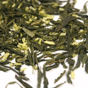 Coconut green from Zen Tea