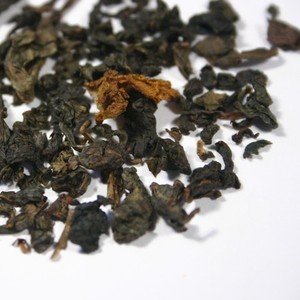 Bossa Nova from Zen Tea
