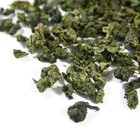 TieGuanYin(Iron Goddess Mercy)-Oolong from Zen Tea