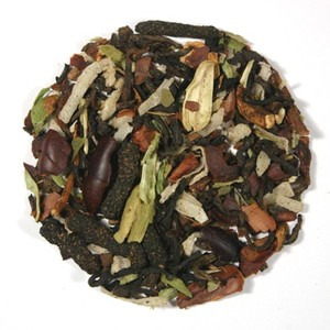 Energizing Chai Organic from Zen Tea