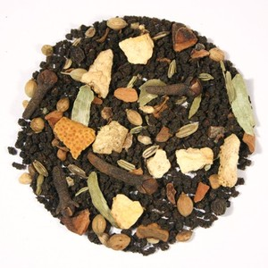 Masala Chai from Zen Tea