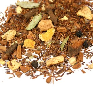 Rooibos Chai from Zen Tea