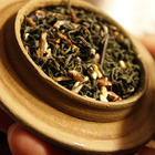 Laoshan Genmaicha from Verdant Tea