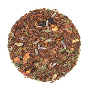 Flower Nirvana - Rooibos from Zen Tea