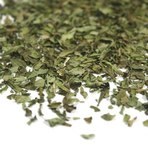 Peppermint from Zen Tea
