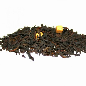 Caramel Creme from Della Terra Teas