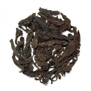 Wild Pu-Erh 2008 from Chaplon