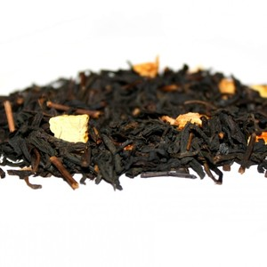 Chocolate Orange Slice from Della Terra Teas