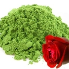 Rose Matcha (White Matcha Base) from Red Leaf Tea