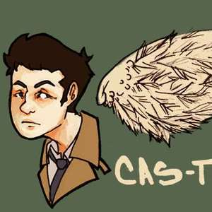 Castiel Blend from Adagio Teas