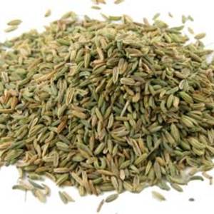 Fennel Seed, Organic from Mountain Rose Herbs