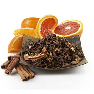 Spiced Mandarin Oolong Tea from Teavana