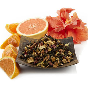 Wild Orange Wulong Oolong Tea from Teavana