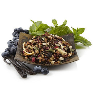 Berry Mint Cassis Rooibos Tea from Teavana