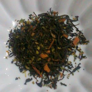 Candy Cane Tea from The Tea Store Ottawa